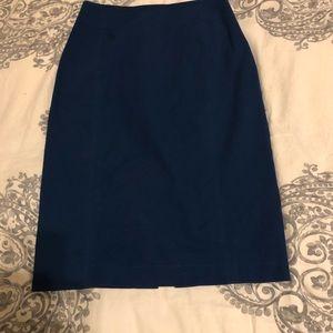 Kate Spade Saturday Pencil Skirt Rare Size 00